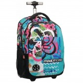 Maui & Sons Flowers 48 CM type Binder rolling bag