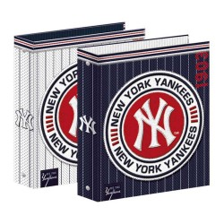 Classeur New York Yankees 32 CM