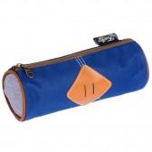 Kit de ronda pluma 22 CM azul marino