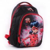 Backpack 44 CM Soy Luna high - Binder
