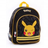 Sac à dos 31 CM Pokemon Stronger maternelle - Cartable