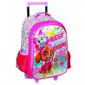 Super Wings 43 CM Trolley wheeled backpack