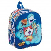 Sac à dos Yo-kai Watch maternelle Team 26 CM - YOKAI