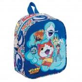 Backpack 44 CM ergonomic - 2 Cpt YOUKAI Watch Yo - kai