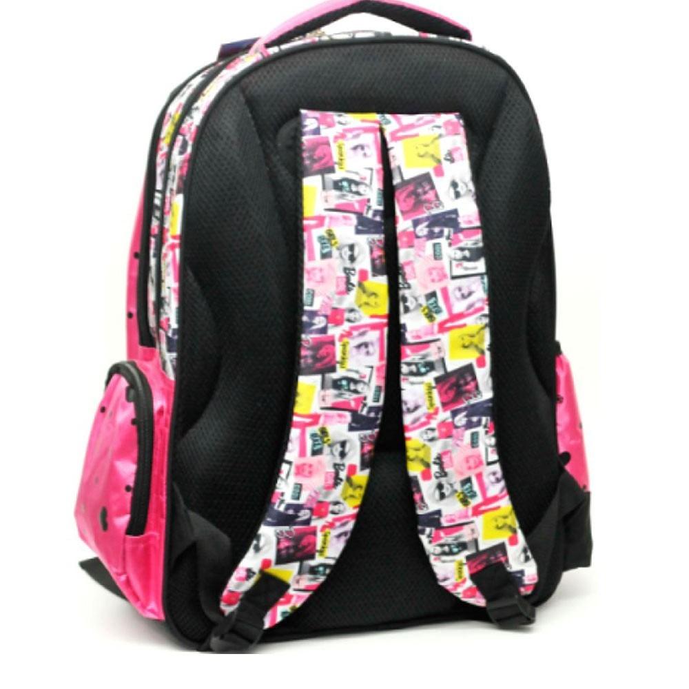 Bag has large Barbie model 43 CM back