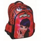 Ladybug Miraculous 43 CM backpack