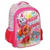 Pat patrol girl 43 CM - Paw Patrol backpack