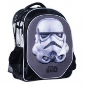 Sac à dos Star Wars Trooper 3D 43 CM