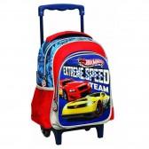 Mochila con ruedas Trolley escolar materna Mickey 31 CM - bolsa