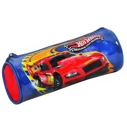 Trousse Hot Wheels 20 CM