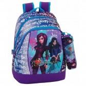 The Descendants 44 CM high-end backpack
