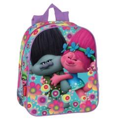 Backpack native Trolls Cooper 28 CM