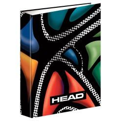Classeur A4 Head Skill 34 CM