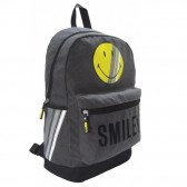 Smiley Life 42 CM Terminal backpack