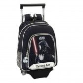 Tas skateboard Star Wars The Force 34 CM moeders high-end - Binder