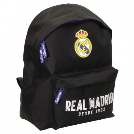 Backpack blue Real Madrid Terminal 40 CM