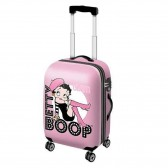 Betty Boop Scooter 55 CM suitcase