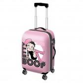 Valigia di Betty Boop Scooter 55 CM