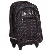 Rolling weinig Marcel veren Trolley 51 CM - satchel tas
