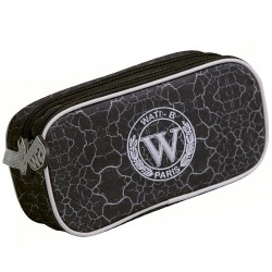 Trousse rectangulaire Wati B Paris 22 cm