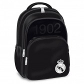 Backpack Real Madrid Black Edition 45 CM high end - 4 Cpt