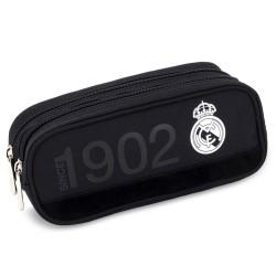Kit Real Madrid Black edition 23 CM - 2 Cpt