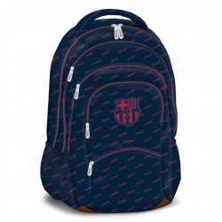 Backpack FC Barcelona Blue Edition 46 CM high end - 4 Cpt