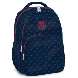 Backpack FC Barcelona Blue Edition 46 CM - 2 Cpt
