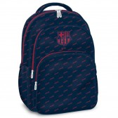 Backpack Real Madrid Black Edition 46 CM high end - 2 Cpt