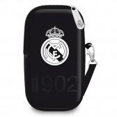 Bolsa de 22 CM de Real Madrid negro