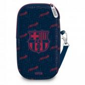 Sacoche FC Barcelone pour portable Blue Edition 14 CM