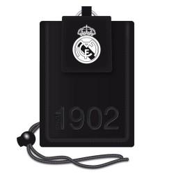 Wallet Real Madrid Black Edition 13 CM
