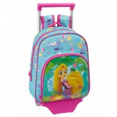 Rolling Enchantimals 34 CM bag kindergarten upscale - Binder