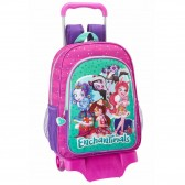 Rolling Backpack Enchantimals 42 CM Premium Trolley