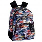 Bradford 46 CM - 2 Cpt backpack