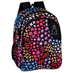 43 CM - 2 Cpt Adele backpack