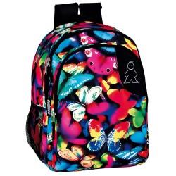 Backpack Bridget 43 CM - 2 Cpt