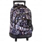 Backpack skateboard Cambridge 46 CM trolley premium - Binder