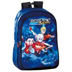 Backpack Terminal Beyblade Burst 43 CM