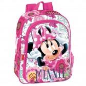 Sac à dos Minnie Cutie 37 CM maternelle