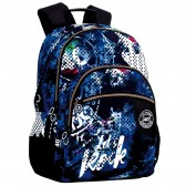 43 CM - 3 Cpt Wembley backpack