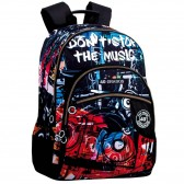 Keep Calm 43 CM - 3 Cpt backpack