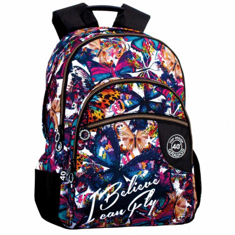 Dream Big 43 CM - 3 Cpt backpack