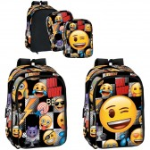 Backpack Emoji 43 CM Talk high-end - 2 sides