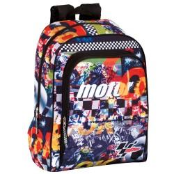 Backpack Moto GP Glinch 43 CM