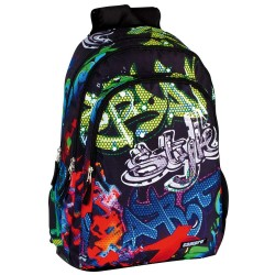 43 CM - 2 Cpt Freestyle backpack