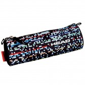 Trousse ronde Head Digital 22 CM
