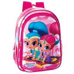 Backpack native Shimmer and Shine 37 CM