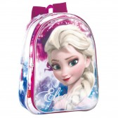 Congelado la nieve leyenda 37 CM mochila Reina