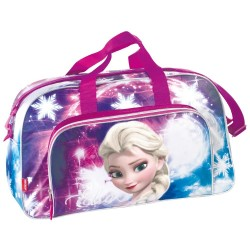 Frozen the Queen of the snows Shinning 55 CM gym bag